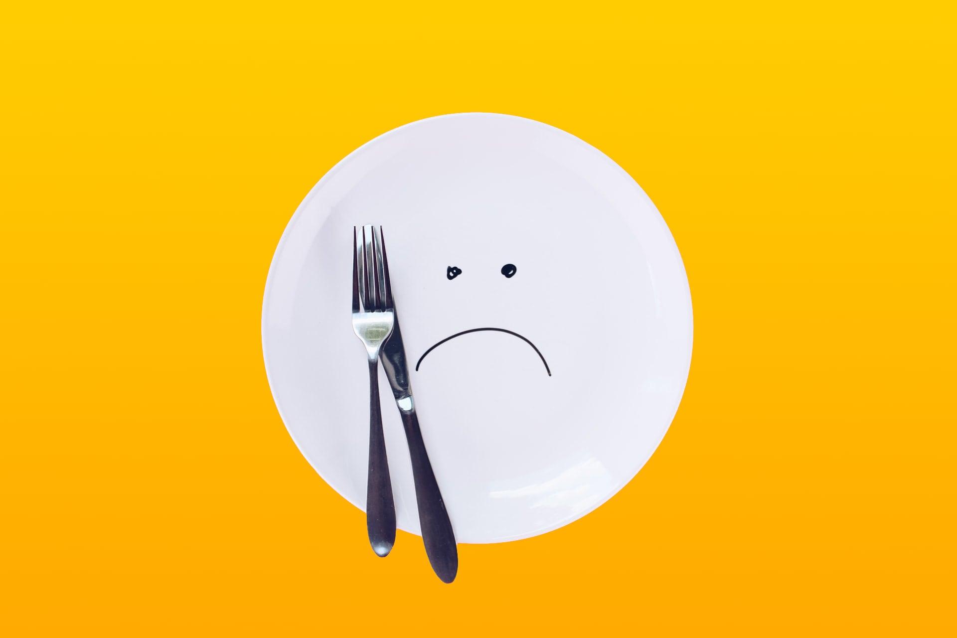 【危険】体に良くないダイエット食品2