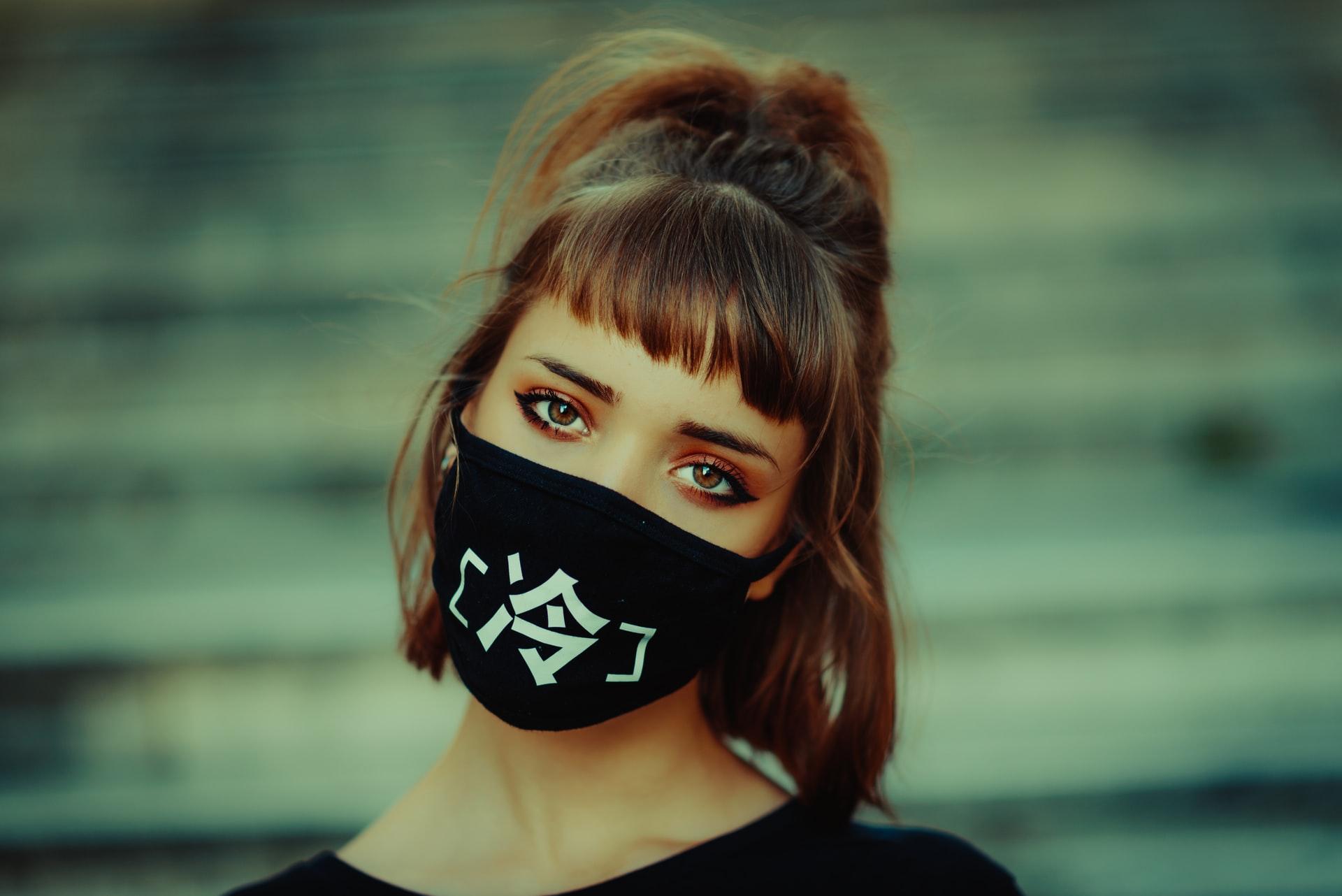 マスク毛穴を改善!!