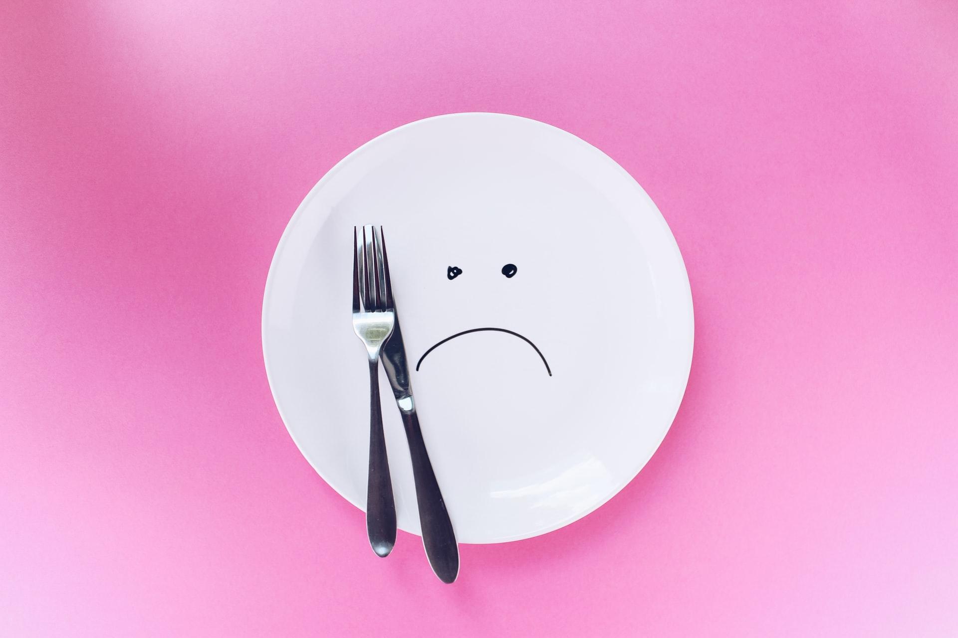 【危険】体に良くないダイエット食品!